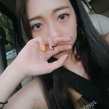 Profil Pengguna Shanshan