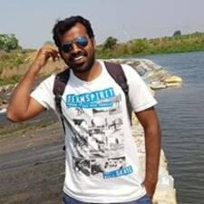 Henkilön Gopalakrishna Pandiya Karikala käyttäjäprofiili