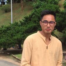 Profil korisnika Narongsak