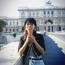 Nutzerprofil von Mihee