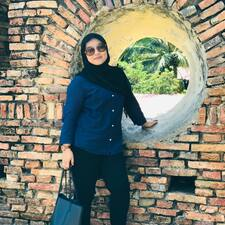 Профиль пользователя Siti Syahirah