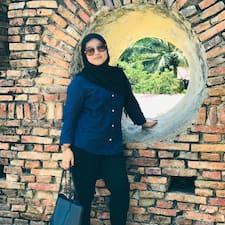 Nutzerprofil von Siti Syahirah