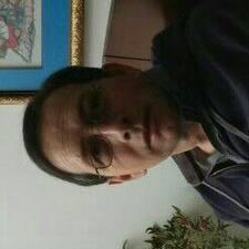 Profil utilisateur de Juan Gerardo