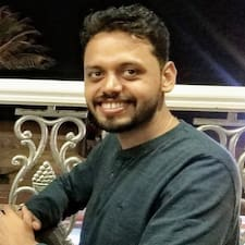 Vijayant - Uživatelský profil