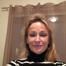 Marie-Agnès User Profile