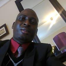 Monsuru Olawale - Uživatelský profil