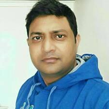 Viplove User Profile