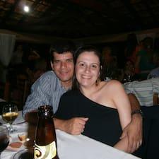 Michelle Barros User Profile