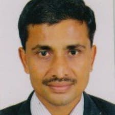 Suraj User Profile