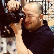 Sugiyamaさんのプロフィール