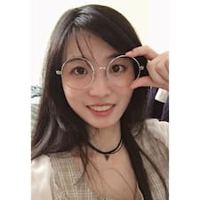 Jingyi Kullanıcı Profili