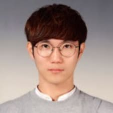 Perfil de usuario de Dongkeun