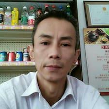 建华 - Uživatelský profil