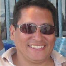 Nutzerprofil von Raúl Enrique