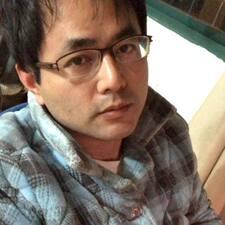 Hanjie的用戶個人資料