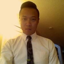 Profil korisnika Mingpan