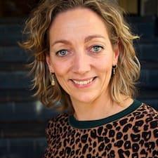 Profil utilisateur de Willemijn