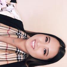 Profil utilisateur de Quyen