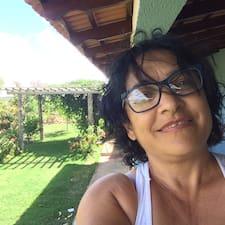 Maria Aparecida User Profile