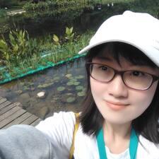 Nutzerprofil von 悦宁
