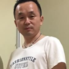 Profil korisnika 建军
