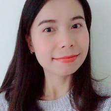 玲娜 - Uživatelský profil