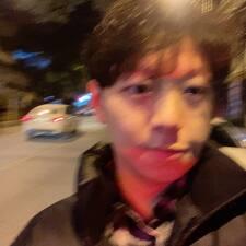 Профіль користувача Yuanhang