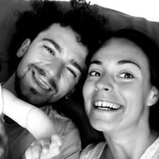 Henkilön Sara & Gino käyttäjäprofiili