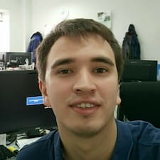 Profil korisnika Марсель