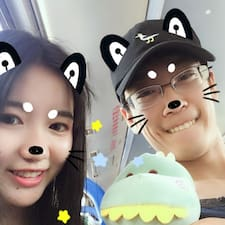 姚红 User Profile