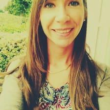 Profil utilisateur de Maëlla