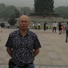 Henkilön 惠民 käyttäjäprofiili