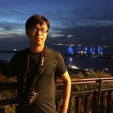 Profilo utente di 维真