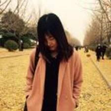 Shihan User Profile