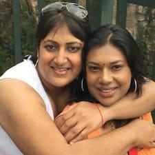 Профиль пользователя Shilpa