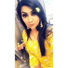 Profil utilisateur de Asmah