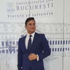 Vicențiu-Eduard User Profile