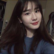 Perfil de usuario de Hyunjin