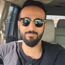 Abdulmohsen User Profile