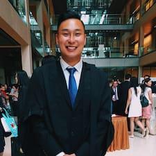 Daniel Chua User Profile