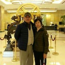 Jianwei User Profile