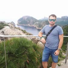 Aleksej User Profile