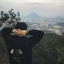 Perfil do usuário de 时空