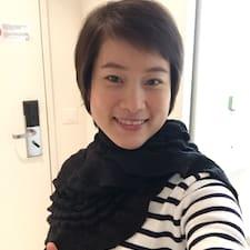 Profil utilisateur de Siridapan