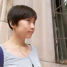 Perfil do utilizador de Yanxiao