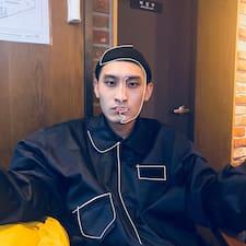Jong Woo - Profil Użytkownika