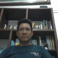 Profil Pengguna Saúl Jaime