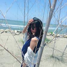 Profil utilisateur de Zi Wei
