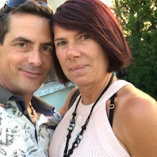 Profil utilisateur de Jeff Et Sandrine