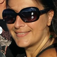 Gebruikersprofiel Marina